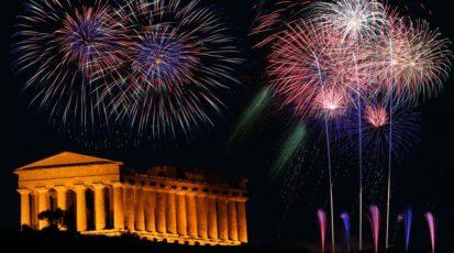 Atina nova godina