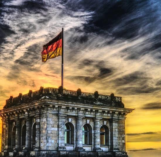Berlin putovanje