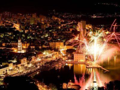 Ohrid Nova godina