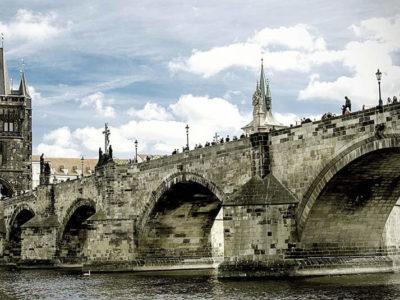 Karlov most u Pragu
