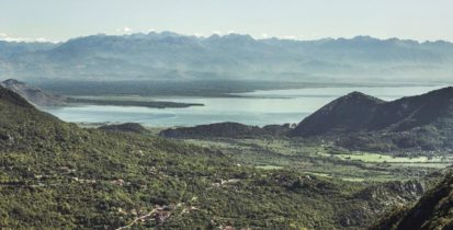 Krstarenje Skadarskim jezerom - Nacionalni park Skadarsko jezero