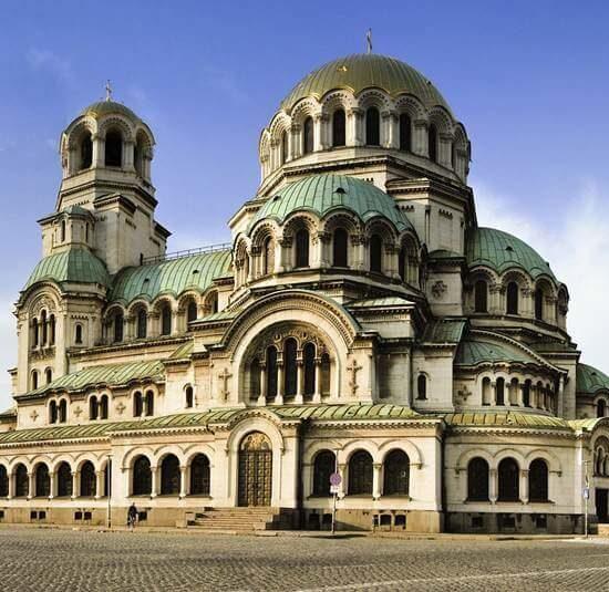 Crkva u Sofiji