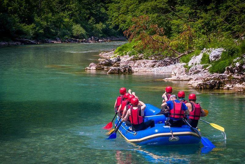 Rafting Tarom - aranžman u Crnoj Gori