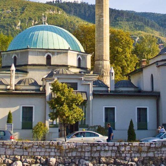 kule u Sarajevu