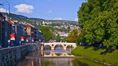 Putovanje u Sarajevo za 8. mart