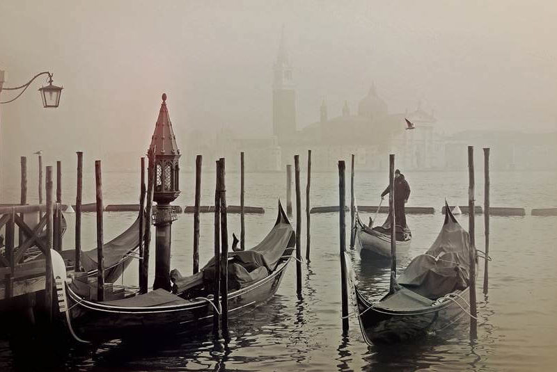 Putovanje u Veneciju - Italija