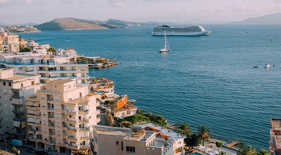 Skadar Drac Izlet Guliver Turisticka Agencija Podgorica